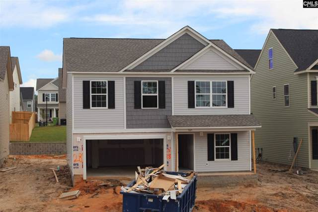 565 Holland (Lot 285) Road, Blythewood, SC 29016 (MLS #480129) :: Loveless & Yarborough Real Estate