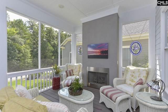 178 Glade Spring Drive, Lexington, SC 29072 (MLS #480133) :: Loveless & Yarborough Real Estate