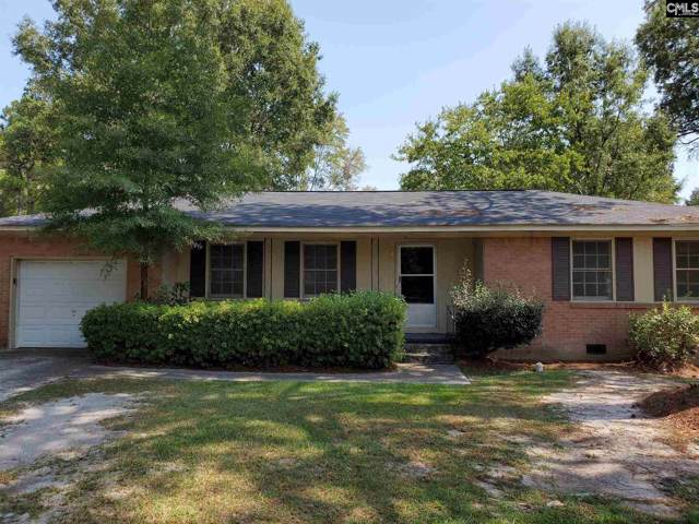 405 Ravenscroft Road, West Columbia, SC 29172 (MLS #480302) :: EXIT Real Estate Consultants