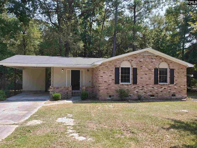 421 Ravenscroft Road, West Columbia, SC 29172 (MLS #480307) :: EXIT Real Estate Consultants