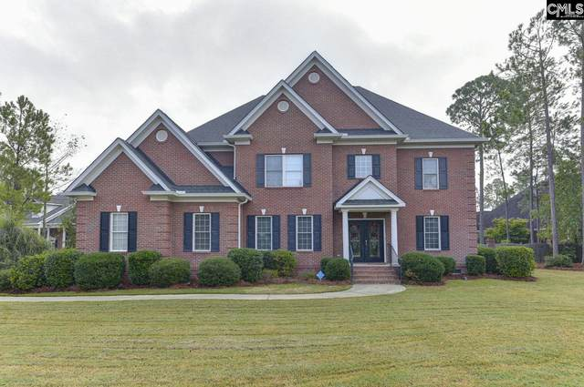200 Brookwood Forest Drive, Blythewood, SC 29016 (MLS #480313) :: EXIT Real Estate Consultants