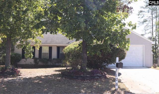 108 Squire Road, Columbia, SC 29223 (MLS #480377) :: The Meade Team