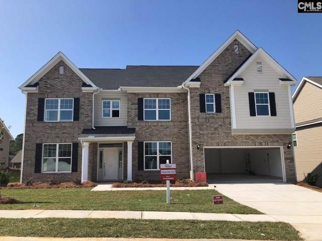 139 Yellowbark Drive, Lexington, SC 29072 (MLS #480427) :: Loveless & Yarborough Real Estate