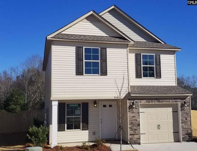 910 Oxbow Lane, Lexington, SC 29073 (MLS #480481) :: Home Advantage Realty, LLC