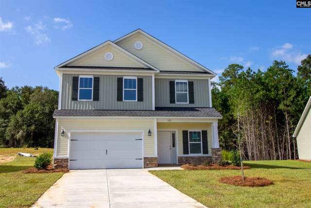 122 Drummond Way, Lexington, SC 29072 (MLS #480496) :: The Olivia Cooley Group at Keller Williams Realty