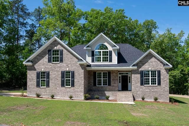 1307 Martins Camp Lane, Gilbert, SC 29054 (MLS #480567) :: Loveless & Yarborough Real Estate