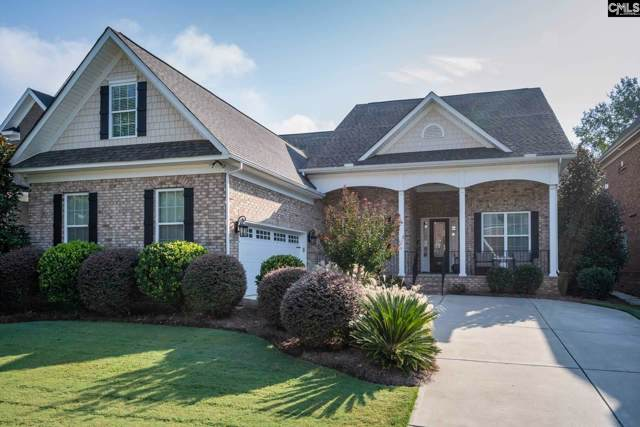327 Turners Court, Lexington, SC 29072 (MLS #480610) :: The Olivia Cooley Group at Keller Williams Realty