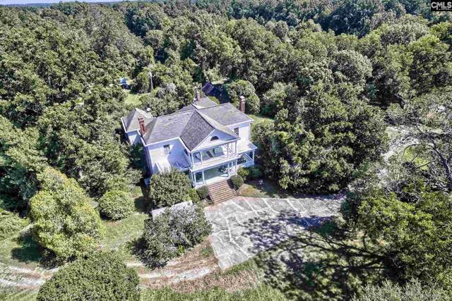 295 Old Number Six Highway, St. Matthews, SC 29135 (MLS #480623) :: EXIT Real Estate Consultants
