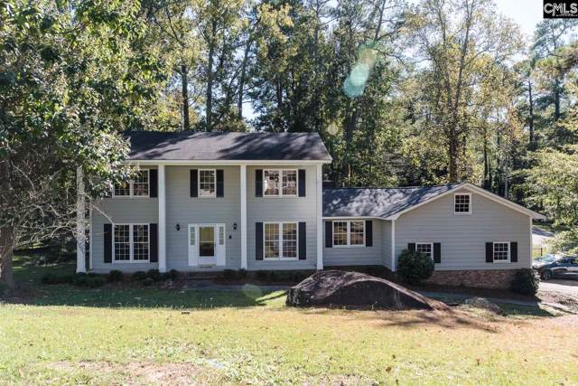 300 Timber Ridge Drive, West Columbia, SC 29169 (MLS #480750) :: EXIT Real Estate Consultants