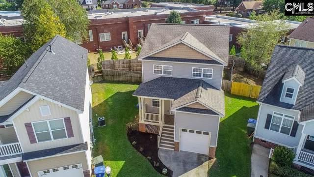 301 Laurel Hill Lane, Columbia, SC 29201 (MLS #480782) :: EXIT Real Estate Consultants