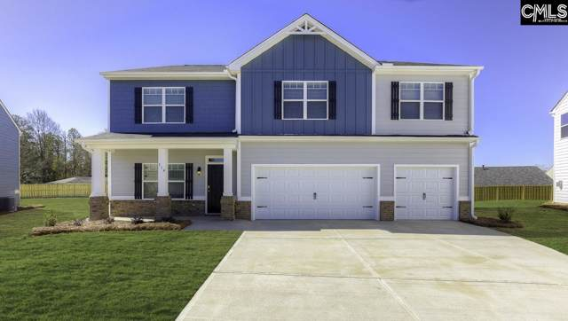 303 Coatbridge Drive, Blythewood, SC 29016 (MLS #480805) :: EXIT Real Estate Consultants