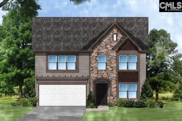 623 Watershed (Lot 42) Way, Columbia, SC 29223 (MLS #480877) :: The Olivia Cooley Group at Keller Williams Realty