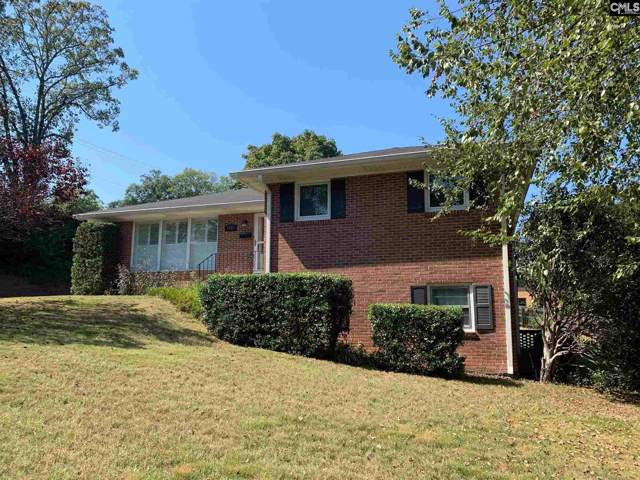 1415 Butler Street, Columbia, SC 29205 (MLS #480889) :: The Olivia Cooley Group at Keller Williams Realty