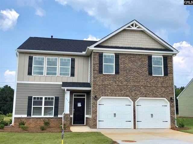 336 White Oleander Drive, Lexington, SC 29072 (MLS #480938) :: Loveless & Yarborough Real Estate