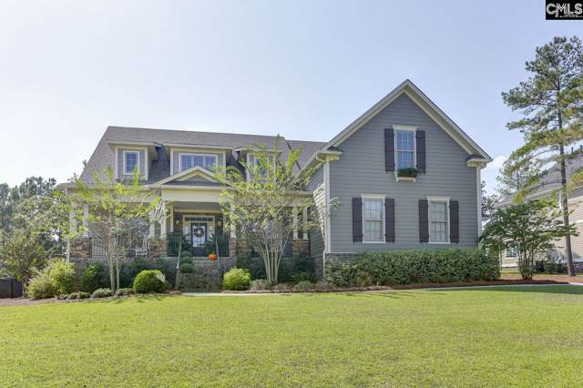 116 Pintail Lake Drive, Gilbert, SC 29054 (MLS #480990) :: EXIT Real Estate Consultants