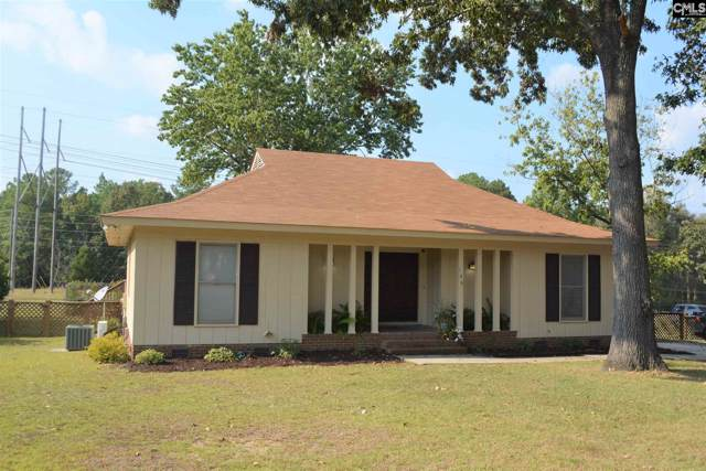 106 Sweetbriar Drive, Cayce, SC 29033 (MLS #481027) :: EXIT Real Estate Consultants