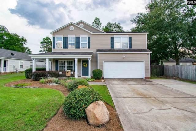 104 Freys Lane, Lexington, SC 29073 (MLS #481037) :: Home Advantage Realty, LLC