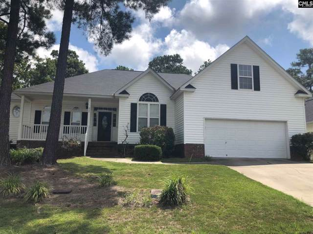 302 Plantation Pointe Drive, Elgin, SC 29045 (MLS #481082) :: The Olivia Cooley Group at Keller Williams Realty