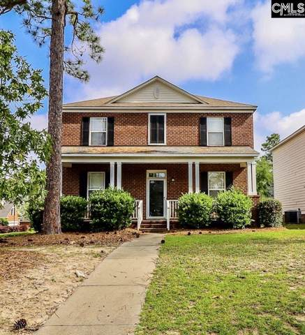 1801 Lake Carolina Drive, Columbia, SC 29229 (MLS #481156) :: EXIT Real Estate Consultants