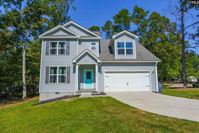 101 Westwind Court, Chapin, SC 29036 (MLS #481161) :: EXIT Real Estate Consultants