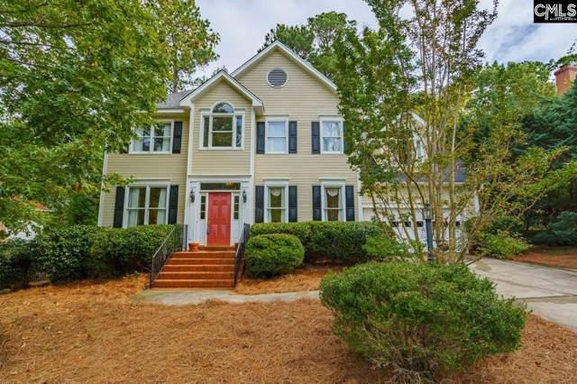 61 Circleview Drive, Lexington, SC 29072 (MLS #481167) :: Loveless & Yarborough Real Estate