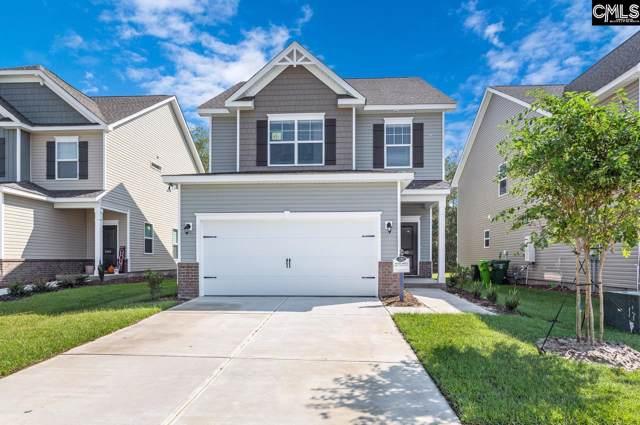 240 Ashewicke Drive, Columbia, SC 29229 (MLS #481227) :: Loveless & Yarborough Real Estate