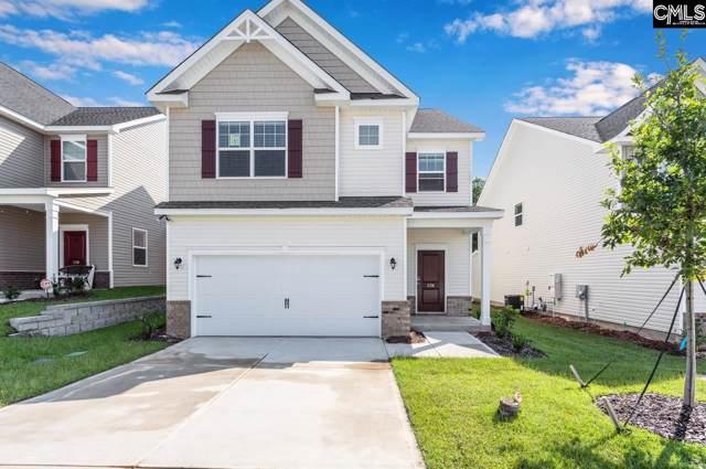 234 Ashewicke Drive, Columbia, SC 29229 (MLS #481228) :: Loveless & Yarborough Real Estate