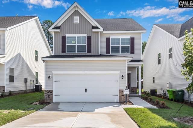 232 Ashewicke Drive, Columbia, SC 29229 (MLS #481229) :: Loveless & Yarborough Real Estate
