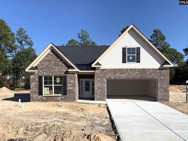743 Millpoint Way, Elgin, SC 29045 (MLS #481262) :: EXIT Real Estate Consultants