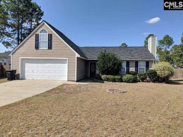 12 Jersey Court, Elgin, SC 29045 (MLS #481293) :: Home Advantage Realty, LLC