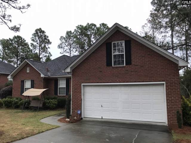 78 Loggerhead Drive, Columbia, SC 29229 (MLS #481308) :: Loveless & Yarborough Real Estate