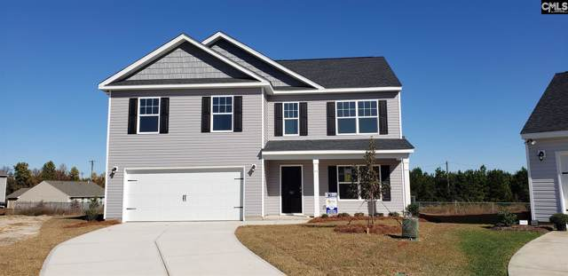 779 Lansford Bay Drive, West Columbia, SC 29172 (MLS #481312) :: Fabulous Aiken Homes & Lake Murray Premier Properties
