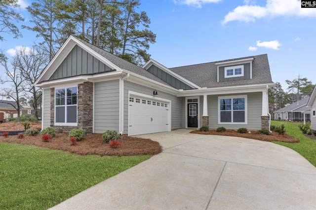 212 Bowyer Court, Chapin, SC 29036 (MLS #481313) :: EXIT Real Estate Consultants