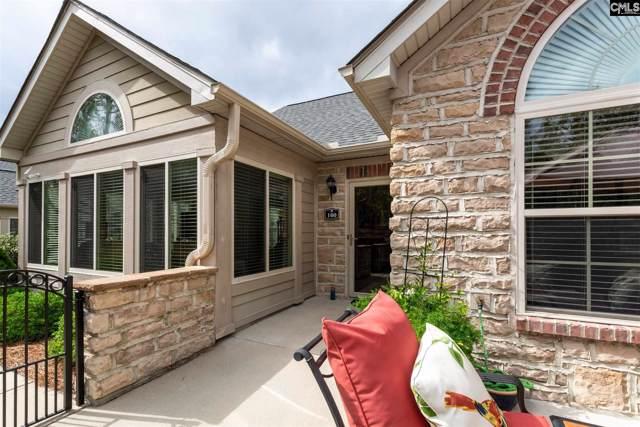 160 Peach Grove Circle, Elgin, SC 29045 (MLS #481347) :: Loveless & Yarborough Real Estate