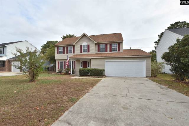 315 Green Rose Road, Columbia, SC 29229 (MLS #481395) :: Home Advantage Realty, LLC