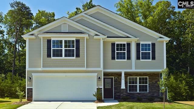 1004 Campbell Ridge Drive, Elgin, SC 20945 (MLS #481420) :: Loveless & Yarborough Real Estate