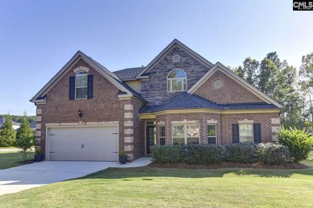 422 Hosta Lane, Lexington, SC 29072 (MLS #481431) :: Loveless & Yarborough Real Estate