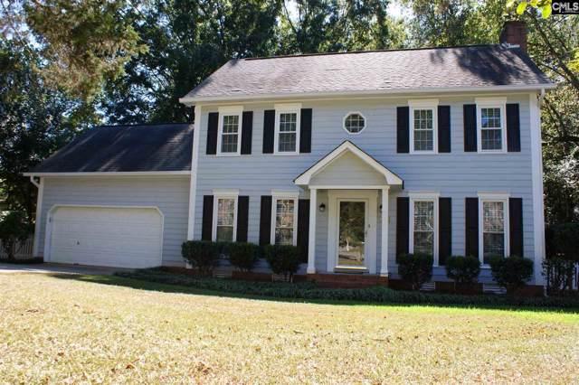 205 Post Oak Court, Columbia, SC 29212 (MLS #481475) :: Loveless & Yarborough Real Estate