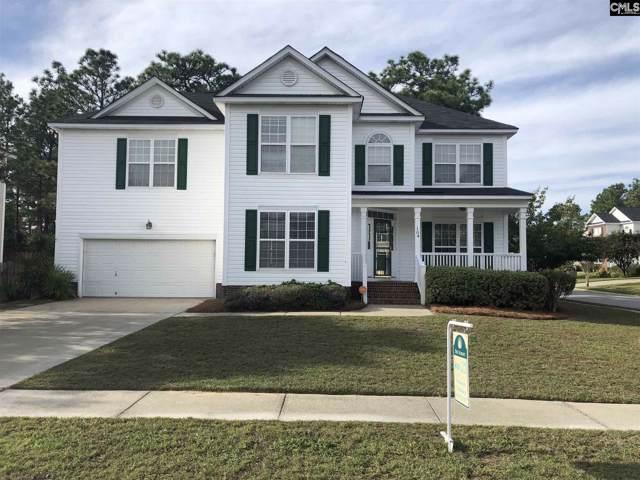104 Clearmeadow Drive, Columbia, SC 29229 (MLS #481643) :: Loveless & Yarborough Real Estate