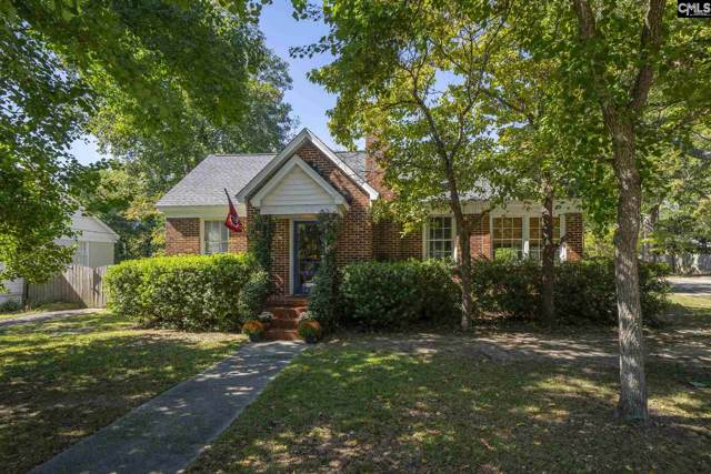 1023 Daly Street, Columbia, SC 29205 (MLS #481710) :: The Olivia Cooley Group at Keller Williams Realty