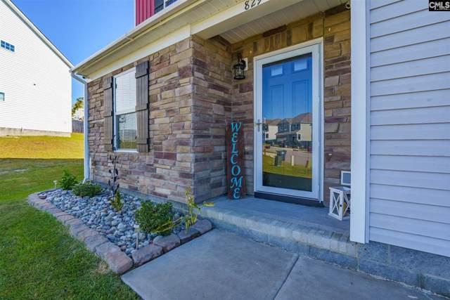 829 Ingamma Court, Lexington, SC 29073 (MLS #481719) :: Fabulous Aiken Homes & Lake Murray Premier Properties