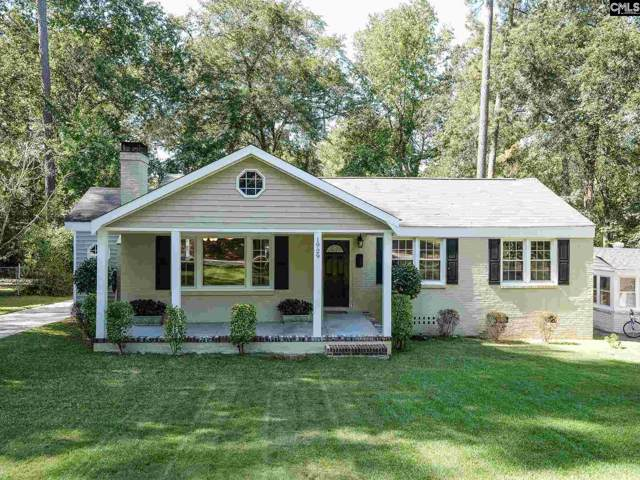 1929 York Drive, Columbia, SC 29204 (MLS #481727) :: NextHome Specialists