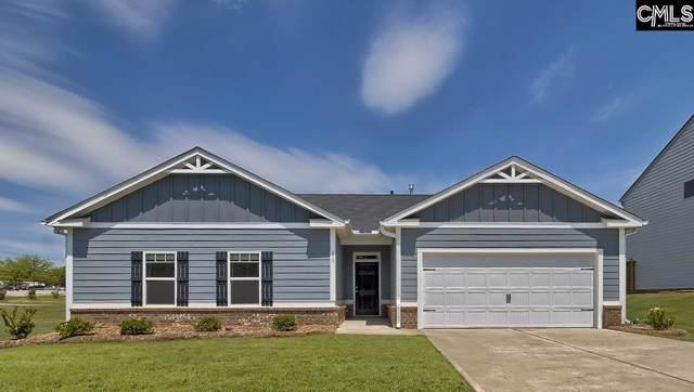 635 Tiger Lily Drive, Lexington, SC 29072 (MLS #481731) :: Loveless & Yarborough Real Estate