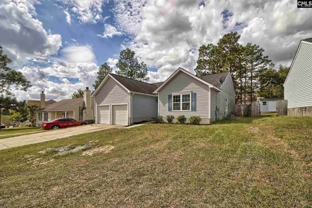 119 Cherry Grove Drive, West Columbia, SC 29170 (MLS #481764) :: Fabulous Aiken Homes & Lake Murray Premier Properties