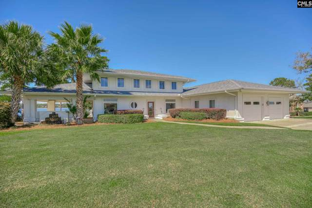113 Point Drive, Lexington, SC 29072 (MLS #481776) :: Disharoon Homes
