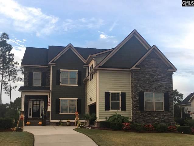 232 Glenn Village Circle, Blythewood, SC 29016 (MLS #481803) :: Fabulous Aiken Homes & Lake Murray Premier Properties