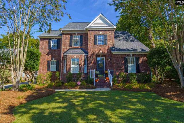 400 Chimney Hill Road, Columbia, SC 29209 (MLS #481856) :: The Olivia Cooley Group at Keller Williams Realty