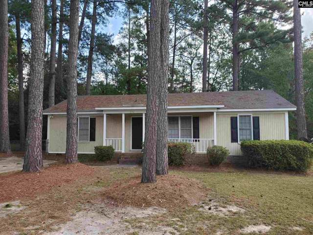 236 Tennyson Drive, Lexington, SC 29073 (MLS #481897) :: Home Advantage Realty, LLC