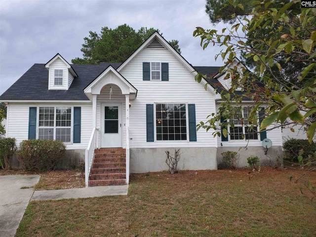 6 Beckton Court, Columbia, SC 29229 (MLS #481924) :: The Olivia Cooley Group at Keller Williams Realty