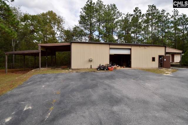 125 Wilhowie Drive, Lexington, SC 29073 (MLS #481984) :: NextHome Specialists